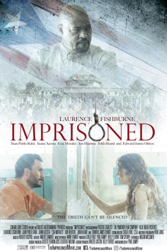 Imprisoned 2018 DVD5 NTSC-iCMAL