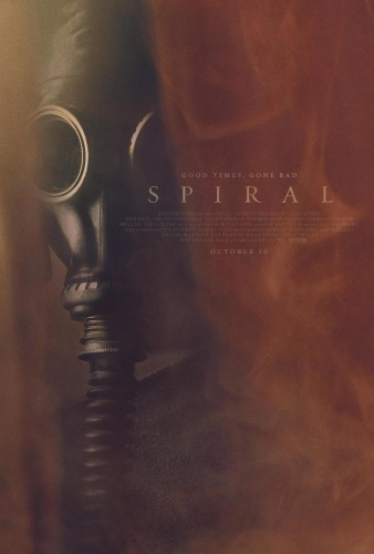 Spiral 2018 WEB-DL XviD MP3-XVID