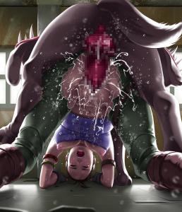 [DEEP RISING (THOR)] Valentine Jiken (Resident Evil 5)