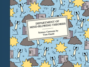 Department of Mind Blowing Theories   Science Cartoons