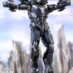 Avengers - Infinity Wars - War Machine Mark IV 1/6 (Hot Toys) ZIGNo5D0_t