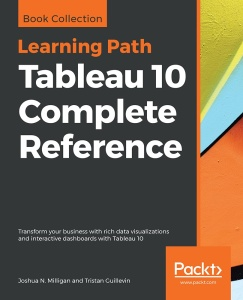 Tableau 10 Complete Reference (True )