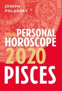 Pisces 2020- Your Personal Horoscope