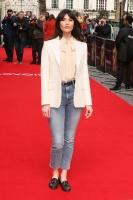 Gemma Arterton -    ''Radioactive'' Premiere London March 7th 2020.