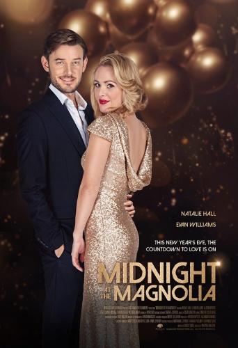 Midnight at the Magnolia 2020 HDRip XviD AC3-EVO