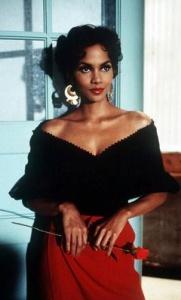 Dorothy Dandridge - Classic Hollywood Beauty Tribute