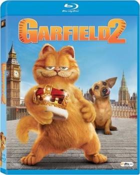 Garfield 2 (2006) Full Blu-Ray 30Gb AVC ITA DTS 5.1 ENG DTS-HD MA 5.1 MULTI