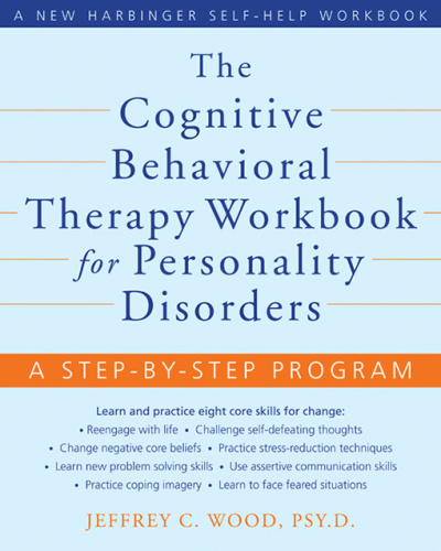 The Cognitive Behavioral Therapy