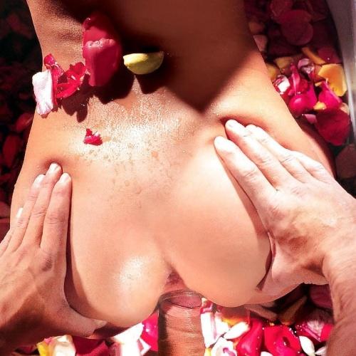 Hot romantic porn