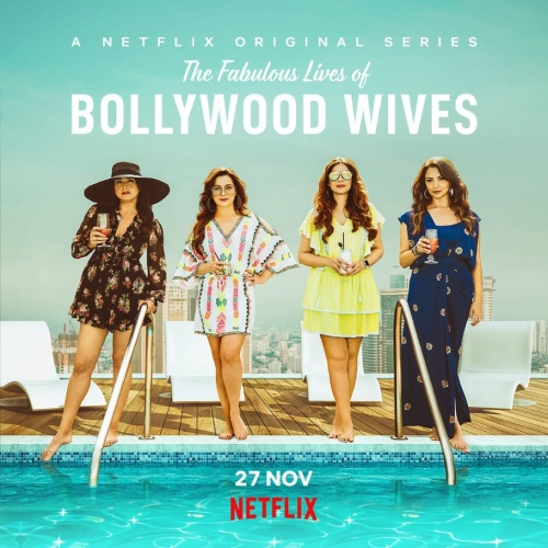 Fabulous Lives of Bollywood Wives (2020) 1080p WEB DL x264 DD5 1 Multi Audios-DUS Exc