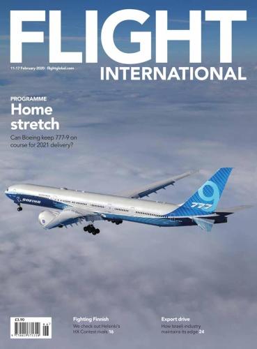 Flight International - 11 February (2020)