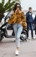 Cindy Bruna   -             Cannes May 19th 2019.
