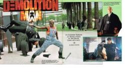 Разрушитель / Demolition Man (Сильвестр Сталлоне, Сандра Буллок, Уэсли Снайпс, 1993) Xq1RKFjd_t