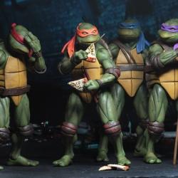 Teenage Mutant Ninja Turtles 1990 Exclusive Set (Neca) YiUyg28E_t