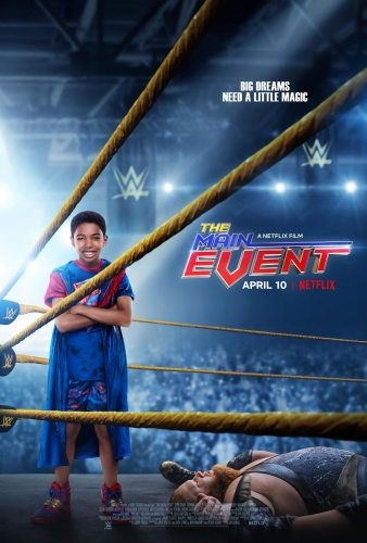 The Main Event 2020 WEBRip x264-ION10