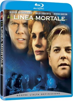 Linea mortale (1990) Full Blu-Ray 22Gb MPEG-2 ITA LPCM 5.1 ENG DD 5.1