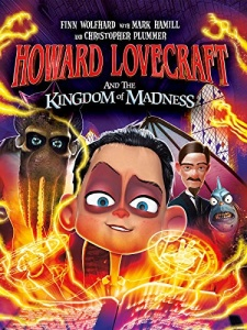 Howard Lovecraft and the Kingdom of Madness 2018 WEBRip XviD MP3-XVID