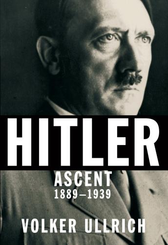 Hitler   Ascent,  19' (1889)
