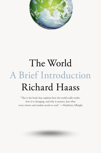 The World A Brief Introduction