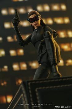Catwoman - Batman The Dark Knigh rises - SH Figuarts (Bandai) GU14xA10_t