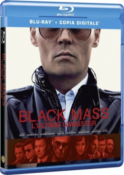 Black Mass - L'ultimo gangster (2015) BD-Untouched 1080p AVC DTS HD ENG AC3 iTA-ENG