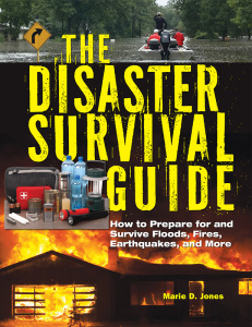 The Disaster Survival