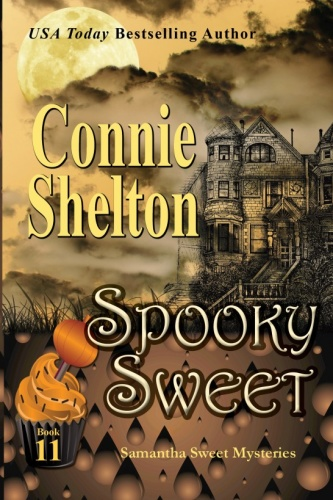 Spooky Sweet by Connie Shelton
