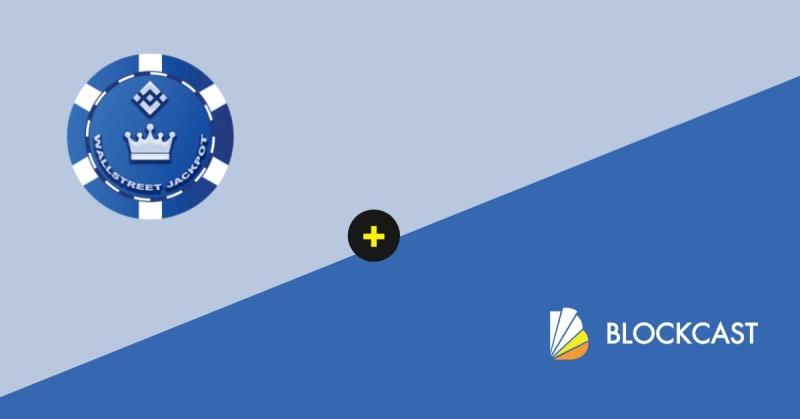 Wallstreet Jackpot Will have AMA on Asia Blockchain Community on 11 September 2021