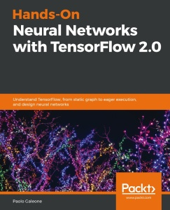 Hands-On Neural Networks with TensorFlow 2 0