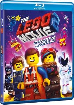 The LEGO Movie 2 - Una nuova avventura (2019) Full Blu-Ray 44Gb AVC ITA DD 5.1 ENG Atmos/TrueHD 7.1 MULTI