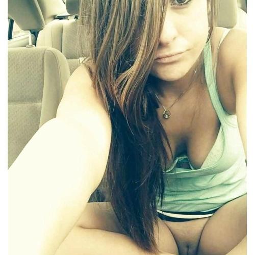 Sexy teen white girls