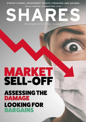 Shares - 5 March (2020)