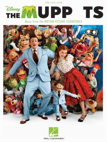 The Muppets Songbook Music From The Motion Picture Soundtrack R (2011)