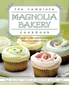 The Complete Magnolia Bakery Cookbook Recipes from the World-Famous Bakery and All...