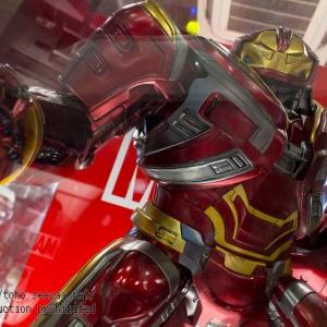 Avengers Infinity War - HulkBuster Mark 2 1/6 (Hot Toys) VfODGk4S_t