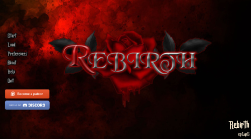 """Rebirth patreon"""