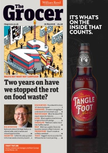 The Grocer  26 May (2018)