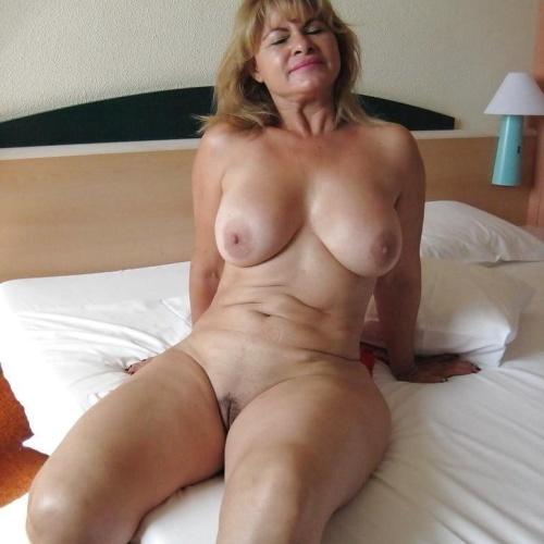 Black mature women nude