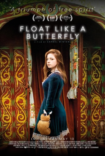 Float Like A Butterfly 2018 1080p WEBRip x264-RARBG