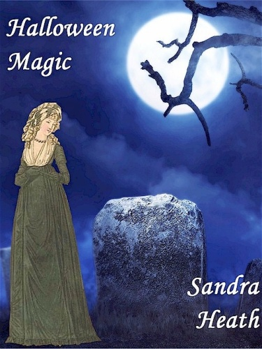 Halloween Magic by Sandra Heath