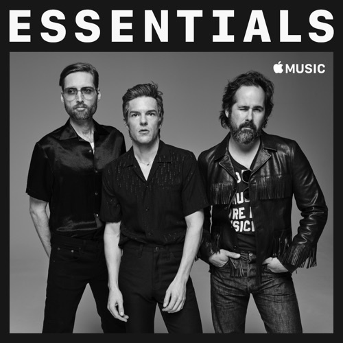 The Killers   Essentials (2020)
