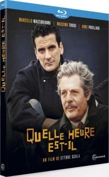 Che ora è? (1989) Full Blu-Ray 35Gb AVC ITA FRE DTS-HD MA 2.0