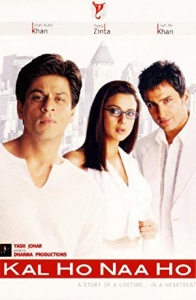 Kal Ho Na Ho (2003) Hindi - 1080p AMZN WEB-DL - AVC- DDP 5 1 - MSubs - Sun George-...