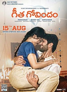 Geetha Govindam (2018) 720p Hindi Dubbed WEBRip x264 AAC - 1 1GB