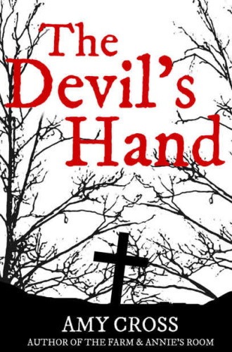 The Devil's Hand   Amy Cross