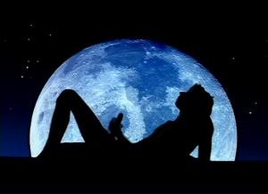 Das Flüstern des Mondes - Whispering Moon 2006