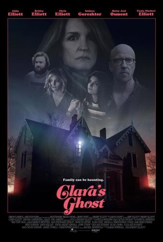 Claras Ghost 2018 WEBRip x264-ION10
