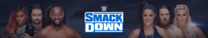 WWE Friday Night Smackdown 2019 12 13 720p  H264-LEViTATE