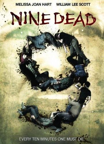 Nine Dead 2010 DVDRip XviD AC3-EBX