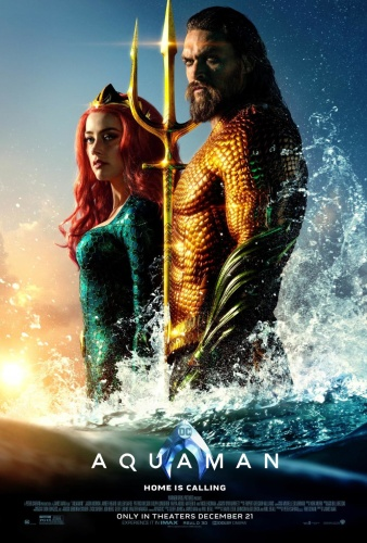 Aquaman 2018 UK VERSiON 1080p BluRay x264-CAPRiCORN